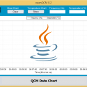 openQCM the Java application for developers